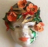 Click here to see my miniature Venetian masks